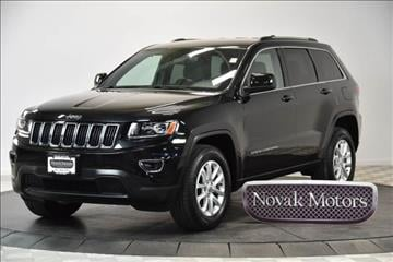 2014 Jeep Grand Cherokee for sale in Hauppauge, NY