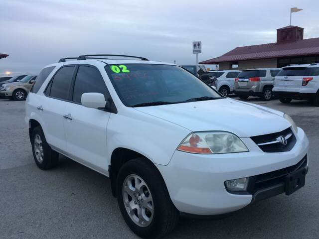 2002 acura mdx touring w navi in grand prarie tx any cars inc