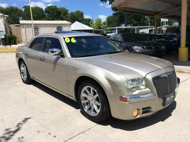 2006 Chrysler 300 C In Grand Prarie, TX - Any Cars Inc