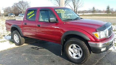 2004 Toyota Tacoma for sale in Carpentersville, IL