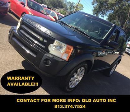 2005 Land Rover LR3 for sale in Tampa, FL