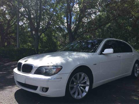 BMW 7 Series For Sale - Carsforsale.com