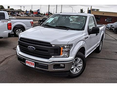 2018 Ford F-150 for sale in Lubbock, TX