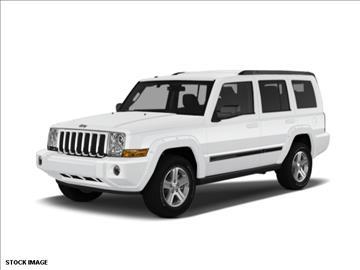 2010 jeep commander for sale parkersburg wv. Black Bedroom Furniture Sets. Home Design Ideas