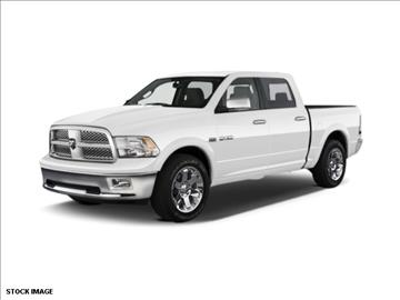 2012 RAM Ram Pickup 1500 for sale in Lubbock, TX