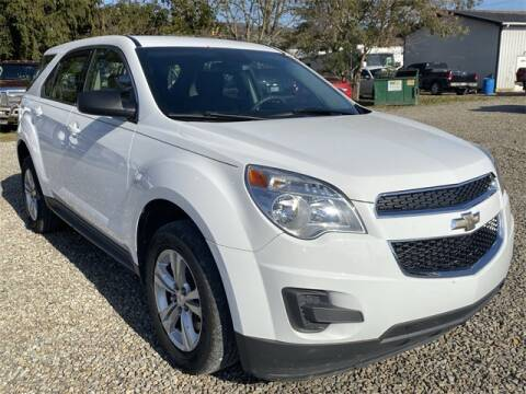 2013 Chevrolet Equinox for sale in Chillicothe, OH