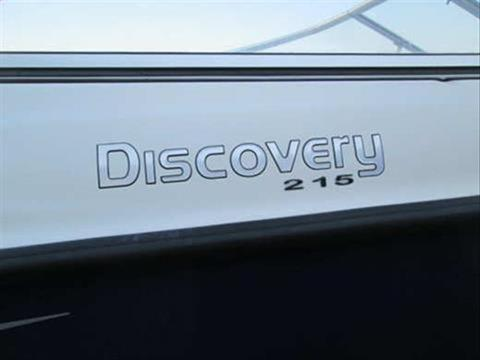 2007 Bayliner Discovery