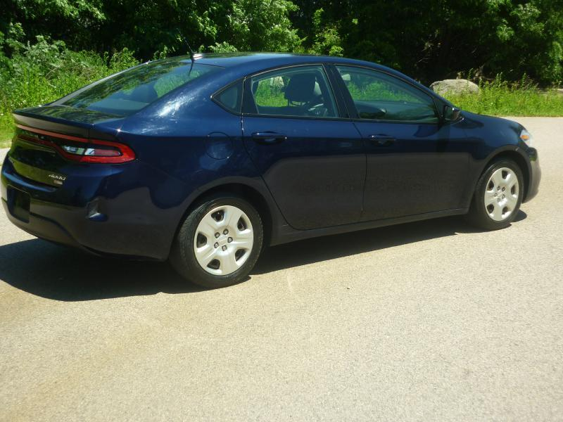 2013 Dodge Dart Aero 4dr Sedan - Braintree MA