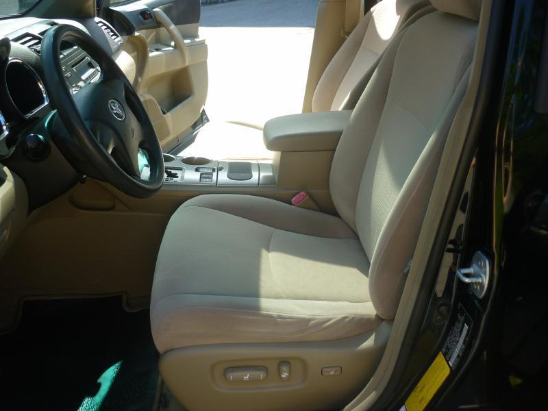 2008 Toyota Highlander AWD 4dr SUV - Braintree MA