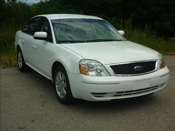 2006 Ford Five Hundred for sale in Braintree, MA