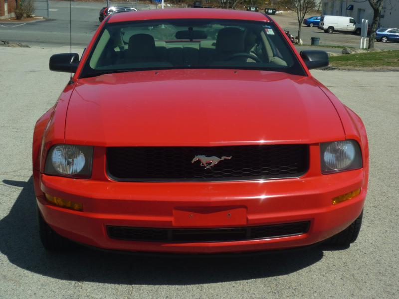 2009 Ford Mustang  - Braintree MA