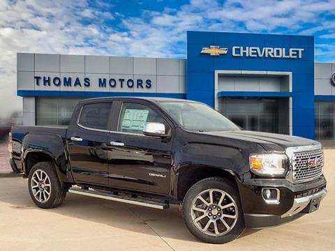 Gmc canyon for sale in moberly mo for Thomas motors moberly mo
