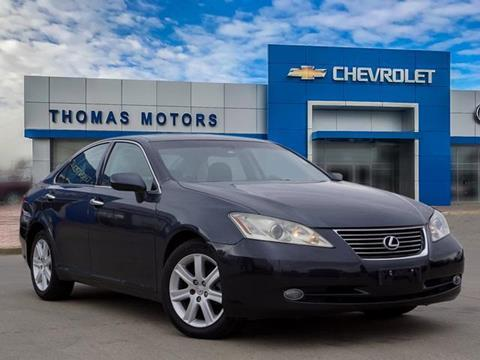 2008 Lexus ES 350 for sale in Moberly, MO