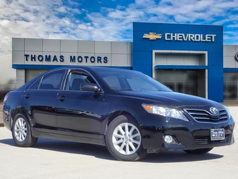 Toyota camry for sale in moberly mo for Thomas motors moberly mo