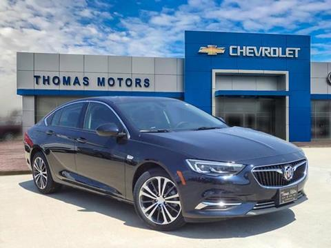 2019 Buick Regal Sportback for sale in Moberly, MO