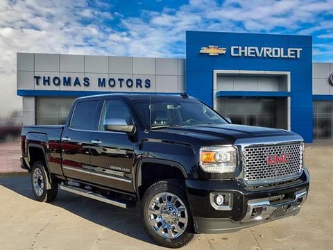 2016 GMC Sierra 2500HD for sale in Moberly, MO
