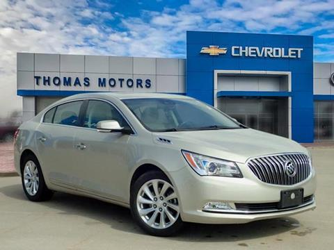 2015 Buick LaCrosse for sale in Moberly, MO