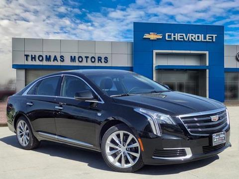 2019 Cadillac XTS for sale in Moberly, MO