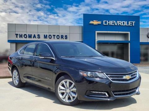 2019 Chevrolet Impala for sale in Moberly, MO