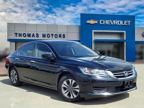 2015 Honda Accord for sale in Moberly, MO