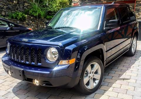 2016 Jeep Patriot for sale in Hasbrouck Heights, NJ