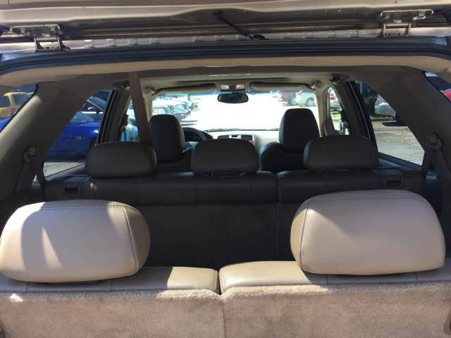 2004 Acura MDX AWD Touring 4dr SUV w/Navi - Duluth GA