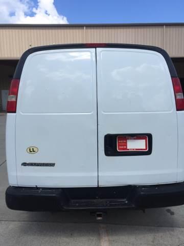 2006 Ford E-Series Cargo E-250 3dr Van - Duluth GA