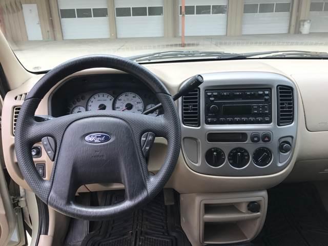2004 Ford Escape XLT 4dr SUV - Duluth GA