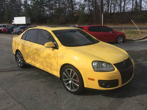 2007 Volkswagen Jetta for sale in Duluth, GA