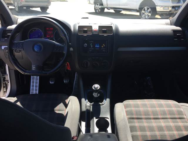 2009 Volkswagen GTI PZEV 2dr Hatchback 6M - Duluth GA