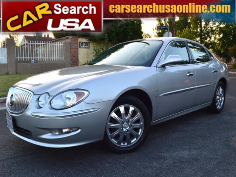 Buick Used Cars For Sale Arleta Car Search USA 2