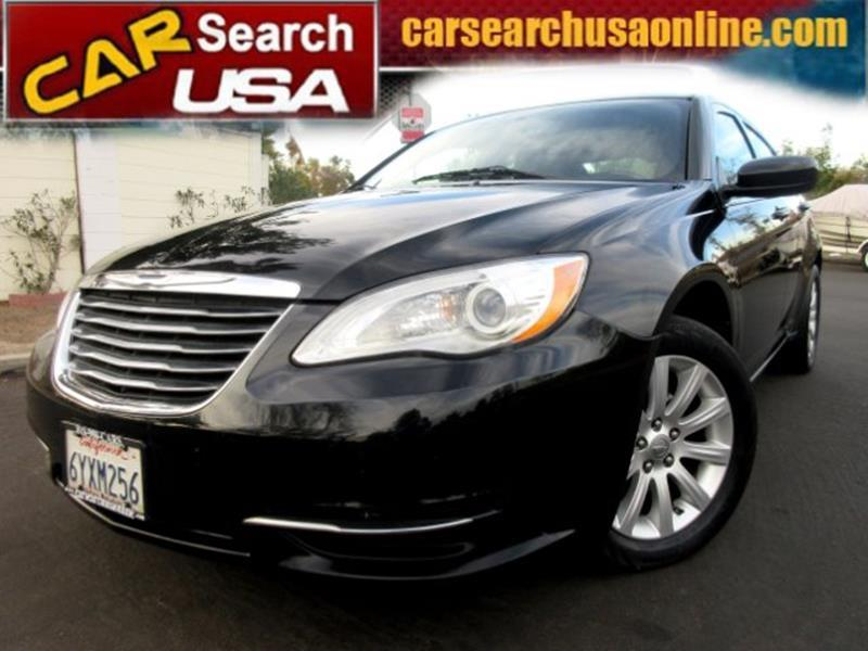 Chrysler Used Cars For Sale Arleta Car Search USA 2