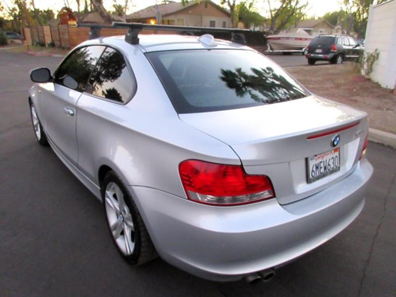 Bmw Series I Dr Coupe SULEV In Arleta CA Car Search USA - Bmw 1 series usa
