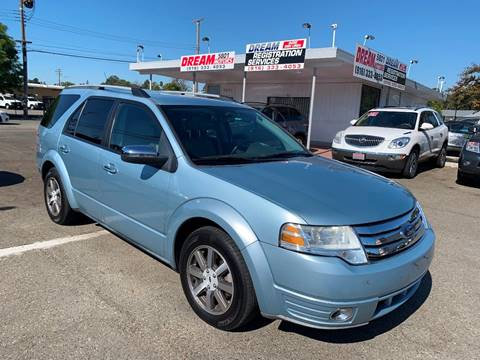 2008 Ford Taurus X for sale in Sacramento, CA