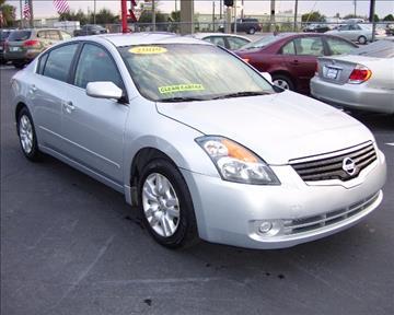 2009 Nissan Altima for sale in Orlando, FL