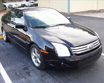 2007 Ford Fusion for sale in Orlando, FL