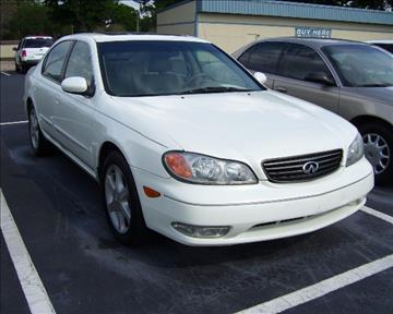 2003 Infiniti I35 for sale in Orlando, FL