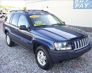 2004 Jeep Grand Cherokee for sale in Orlando, FL