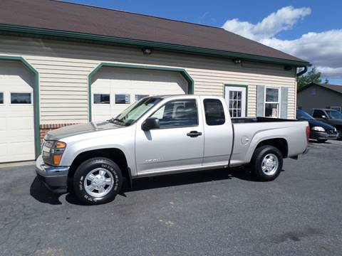 2007 Isuzu i-Series for sale in Ephrata, PA