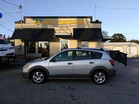 2006 Pontiac Vibe for sale in Glen Burnie, MD