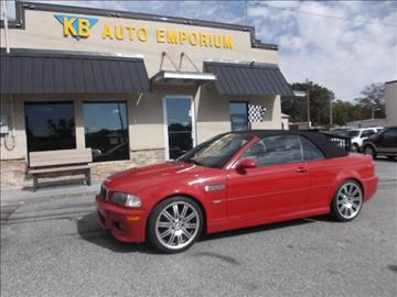 2004 BMW M3 for sale in Glen Burnie, MD