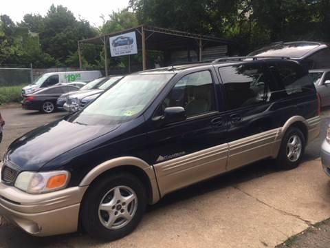 2003 Pontiac Montana for sale in Newark, NJ