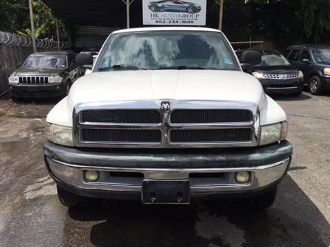 1999 Dodge Ram Pickup 1500 for sale in Newark, NJ