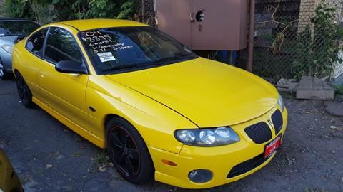 2004 Pontiac GTO for sale in Newark, NJ