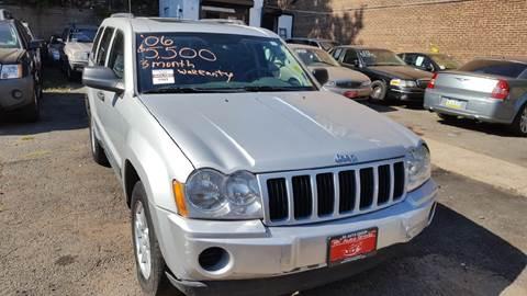 2006 Jeep Grand Cherokee for sale in Newark, NJ