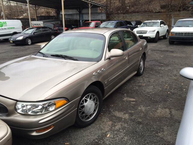 2004 Buick LeSabre for sale in Newark, NJ
