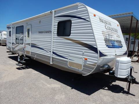 2011 Heartland North Country29RKS