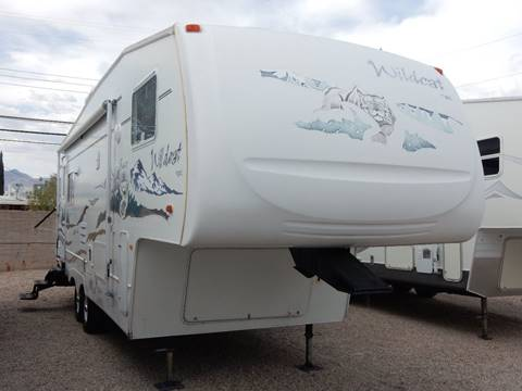 Awesome  Trailers RV For Sale In Tucson Arizona  Camping World RV  Tucson