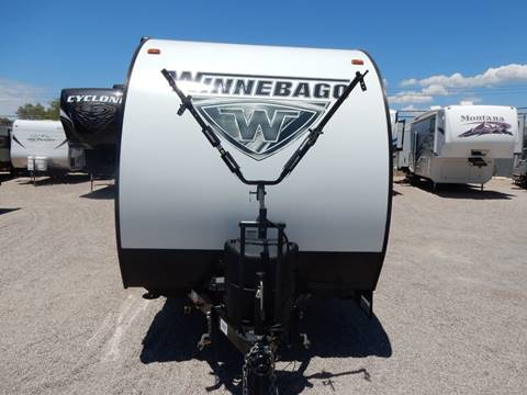 2018 Winnebago Winnie DropWD170S for sale in Tucson, AZ