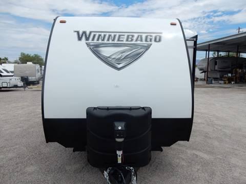 2019 Winnebago Micro Minnie1808FBS for sale in Tucson, AZ